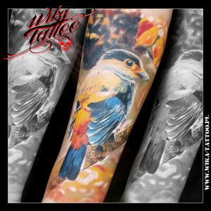 Wikatatoo Studio Tatuażu I Usuwania Laserowego